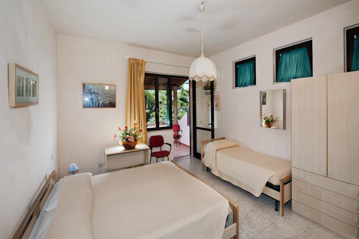 Hotel Casa Rosa Isola D Elba