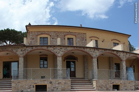 Bed & Breakfast Villa Alba